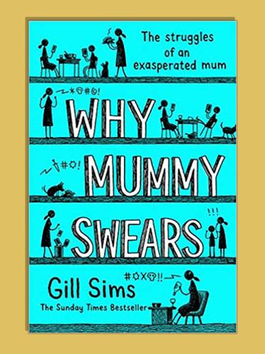 Gill Simms