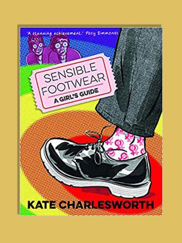 Kate Charlesworth