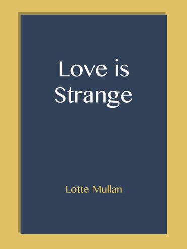 Lotte Mullan