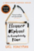 Eleanor Oliphant - Gail Honeyman.JPG