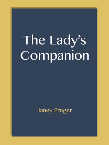 Janey Pregger
