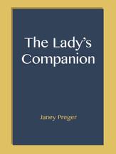 Janey Preger