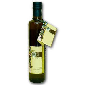 Premium-Olivenöl extra nativ, aus chemiefreiem Anbau, Karton zu 12 Flaschen
