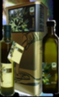 Griechisches Oliveöl