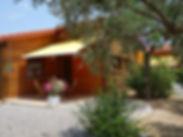 Urlaub im Olivenhain