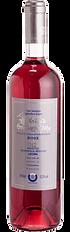 Griechischer Rosé-Wein