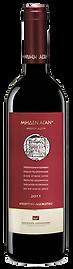 Griechischer Rotwein aus Nemea