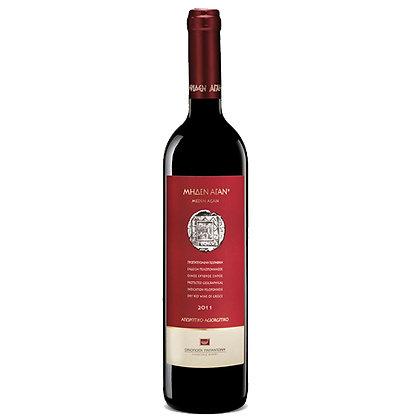 Rotwein MIDEN AGAN Papantonis, Karton zu 6 Flaschen