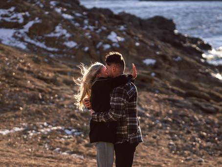 Josh & Brigitte | Proposal