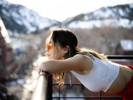 Tessa Ropert | Style Profile