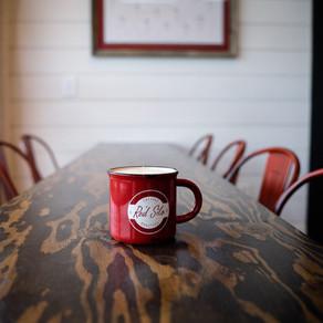 Red Silo Coffee Roasters | Coffee Shop Series