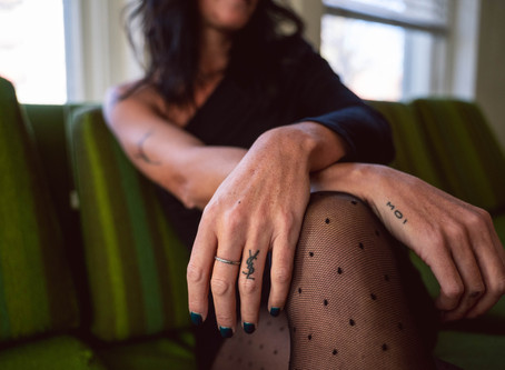Severine Baraldi | Style Profile