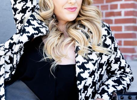 Brittini | Fashion & Lifestyle Blogger