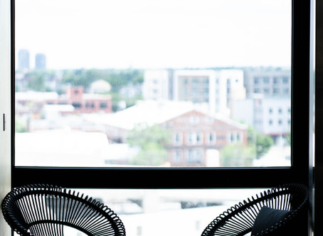 Denver Staycation at The Source Hotel