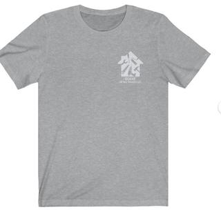 Tshirts with logo