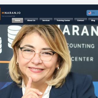 website www.mnaranjo.com