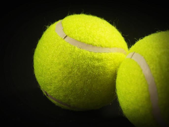 Einladung zu einem Tennisturnier in unserer neuen Tennishalle