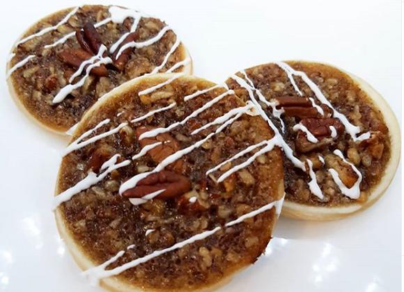 Pecan Pie Cookies - Dozen