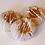 Thumbnail: Thumbprint Daisies - Dozen