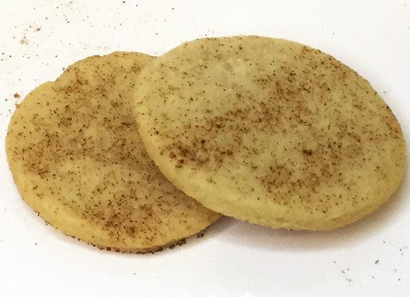 Sin-namon Butter SAMPLE