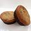 Thumbnail: Chocolate Chip Crownie - Dozen
