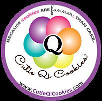Cutie Qi Cookies