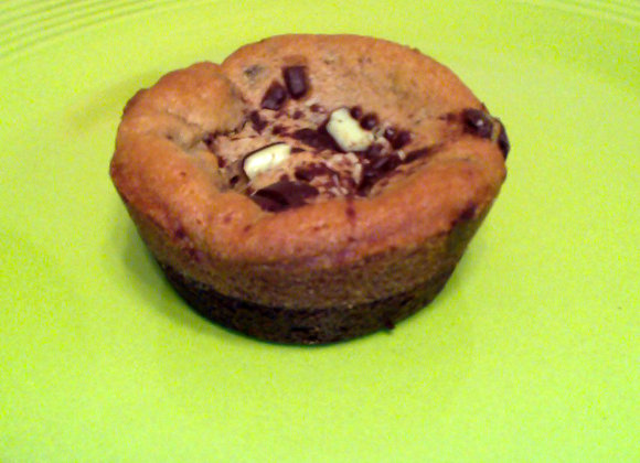 Mint Chocolate Chip Crownie - Dozen