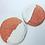 Thumbnail: Vanilla Dipped Cookies - Dozen