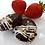 Thumbnail: GF Choco-Covered Sandwich Cookie - Dozen