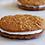 Thumbnail: Oatmeal Creme Pie Cookie - Dozen