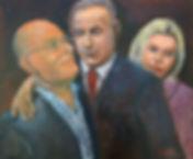 3הווה פוליטיקה מקומית-  מלצין חברים אנחנ