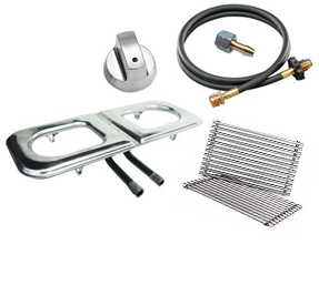 BBQ Replacement Parts