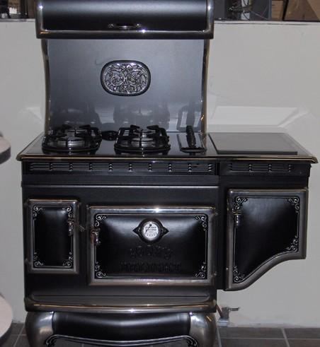 1865-O Dual Fuel