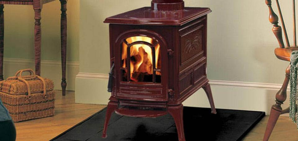 Aspen Non-Catalytic Stove
