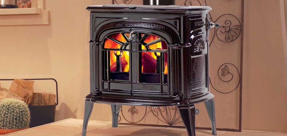 Interpid II Catalytic Stove
