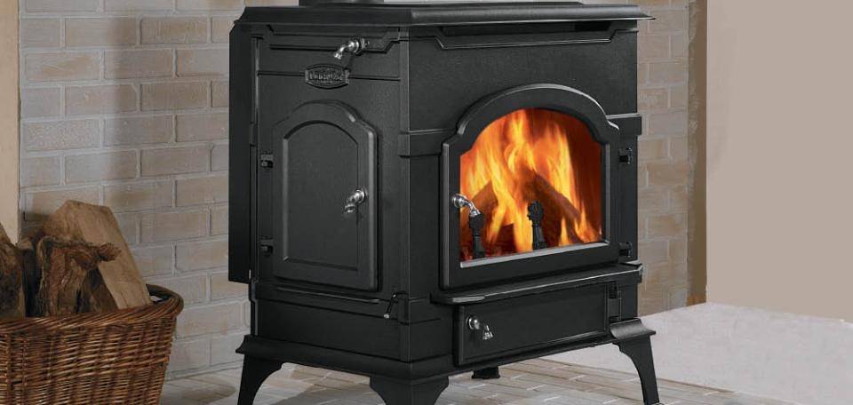 DutchWest Non-Catalytic Stove
