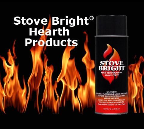 Stove Bright Stove Paint