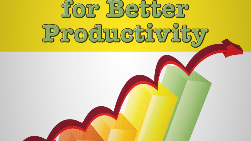 Increase Your Focus For Better Productivity Guide