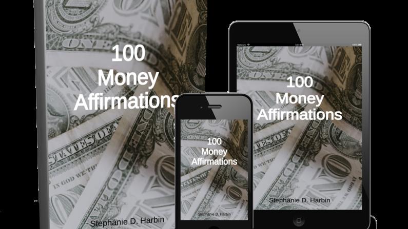 100 Money Affirmations eBook