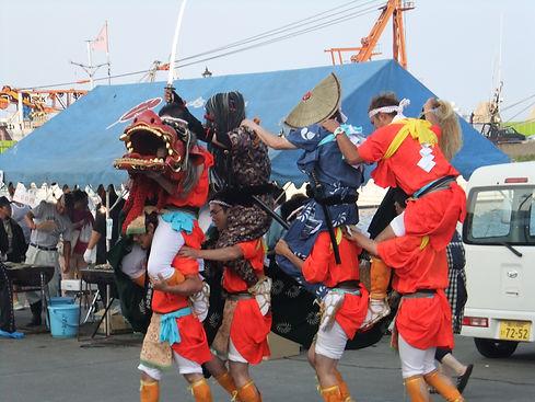 南浜獅子神楽.JPG