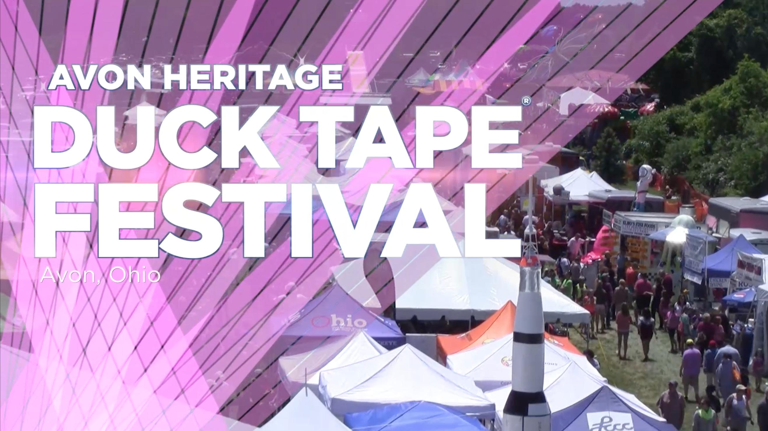 Duck®Tape Festival