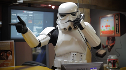 IGN Storm Troopers Promo