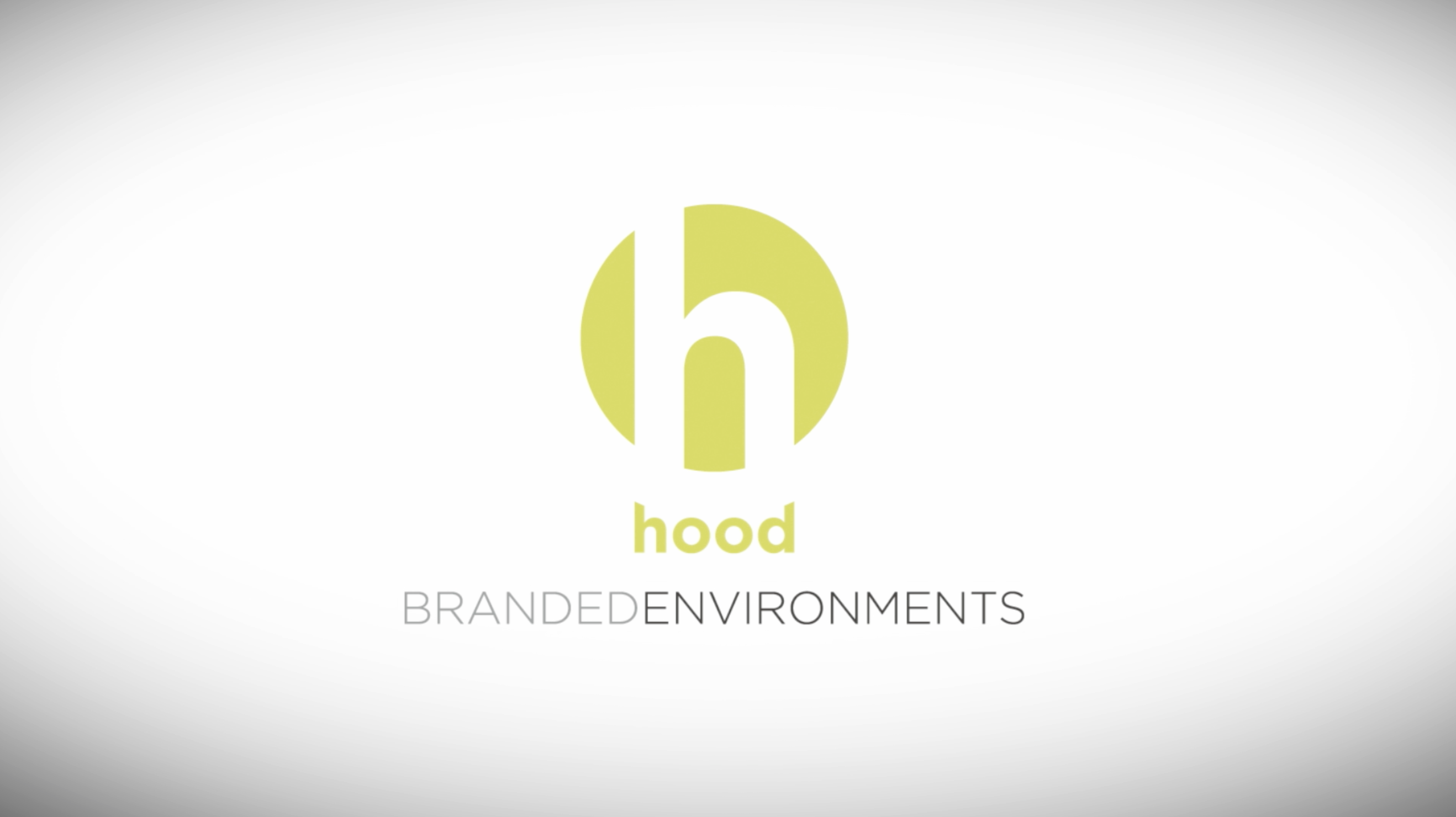 Hood Branded Environments Promo