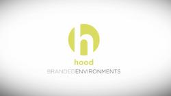 HOOD Branded Environments