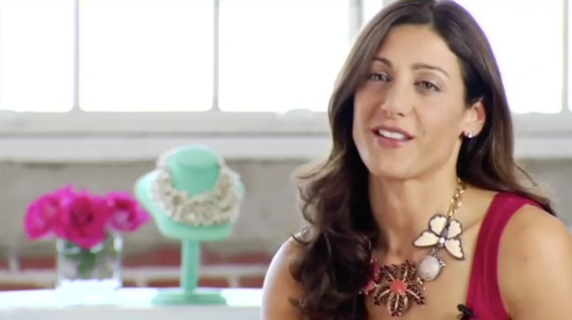 Stella & Dot Opportunity Video
