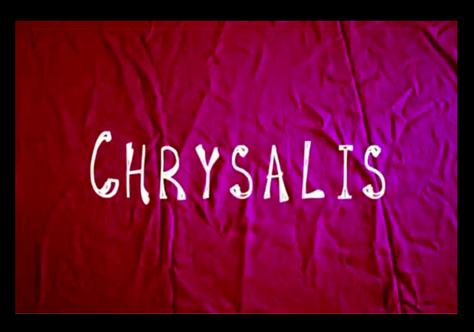 Chryslis Trailer - Evangeline Reilly