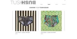 TUSH&BUSH.com