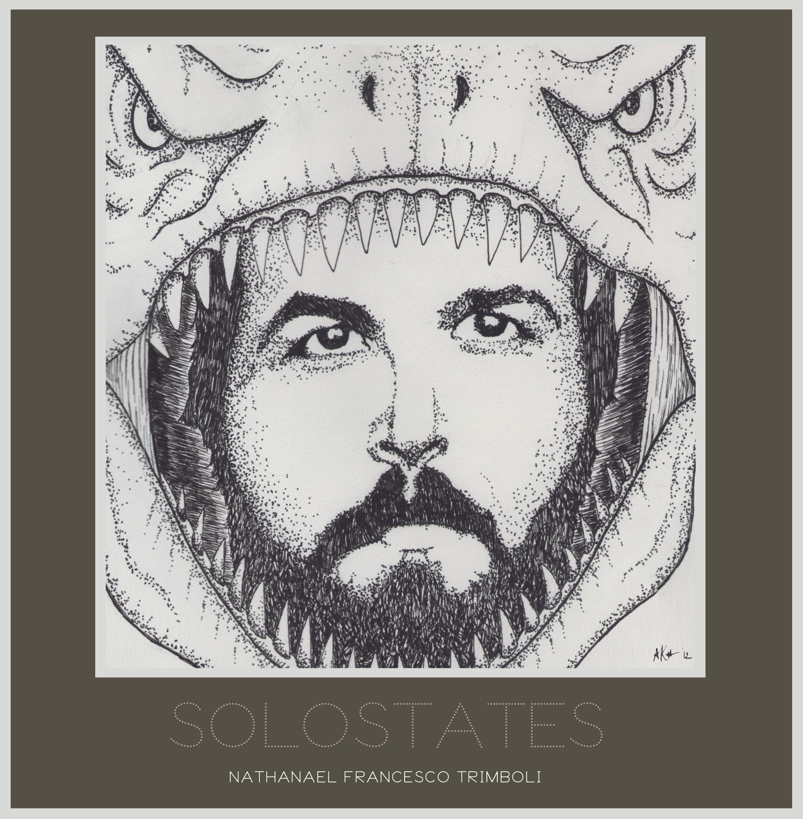 SOLOSTATES - Promo Material
