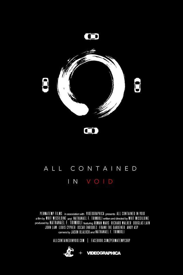 ACIV Movie Poster