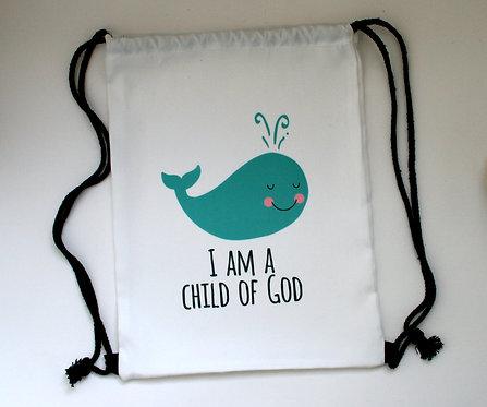 Whale Kit Bag
